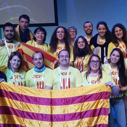 Congrés Mundial de les Joves Cambres