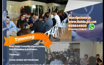 II Speed Networking
